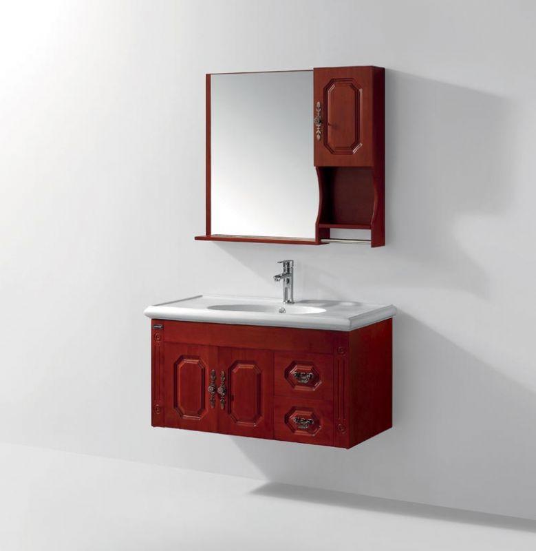 泉州浴室柜厂家、pvc浴室柜、铝合金浴室柜就