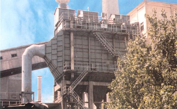 专业生产炼胶车间密炼机除尘器_全球生意网装配式epc建筑设计图片