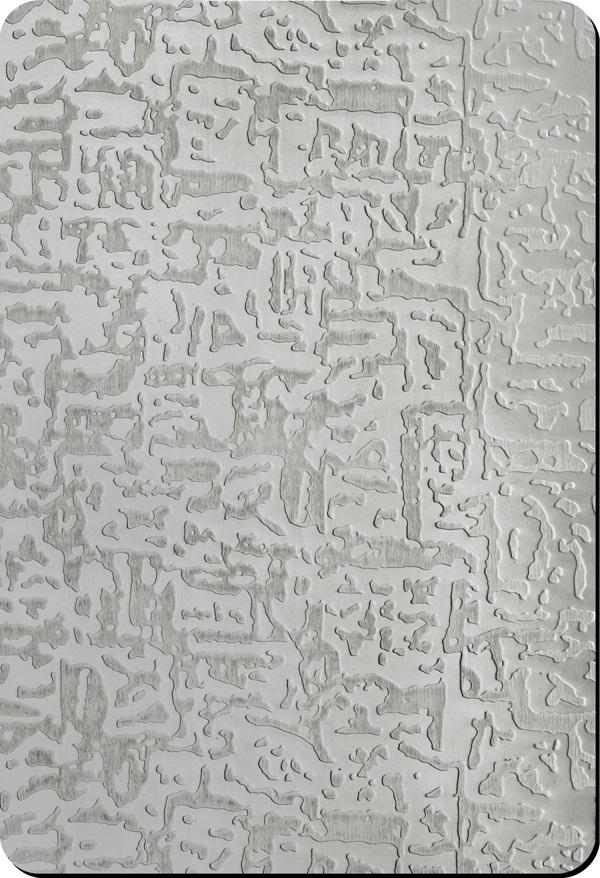 百悦不锈钢有限公司已开发了多种PVD镀膜新工艺,产品主要包括:彩色不锈钢花纹板(各种图案),彩色不锈钢拉丝板、彩色不锈钢蚀刻板、彩色不锈钢镜面板、彩色不锈钢钛金板(各种颜色)、彩色不锈钢磨砂板、彩色不锈钢防滑板、彩色不锈钢喷砂板、彩色不锈钢蚀刻花板、彩色不锈钢压纹板、彩色不锈钢压花板,不锈钢制品,彩色不锈钢卫浴花板,不锈钢小件镀钛,不锈钢小件喷砂,彩色不锈钢制品,彩色不锈钢电梯装饰板,彩色不锈钢天花装饰板,色彩艳丽,尽显雍荣华贵的品质,同时耐磨损,抗腐蚀性能有显著提高。表面状态有油磨拉丝、油磨雪花砂、8K
