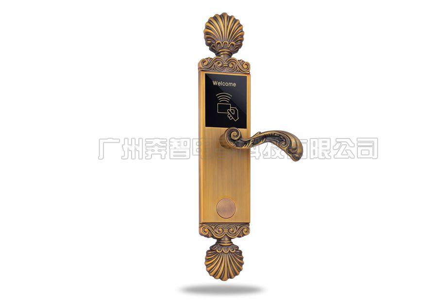 酒店门锁,智能电子锁