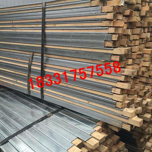 专业生产优质钢木龙骨